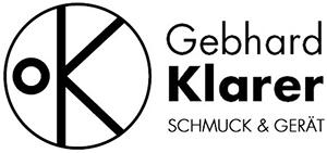 Goldschmiede Klarer
